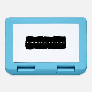 Crema CREMA DE LA CREAM - Lunch box