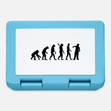 Rapper Evolution Rapper - Lunchbox