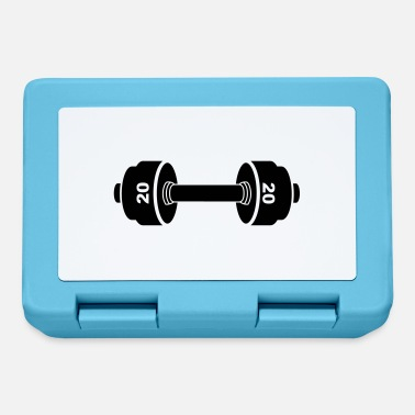 Weights weights - Lunchbox