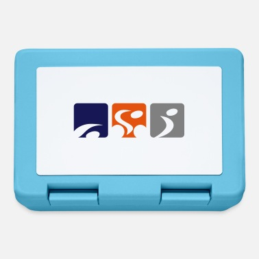 Forum TriTalk Icons - Lunchbox