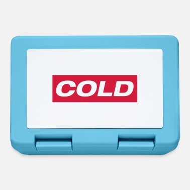 Cold Cold - Lunchbox