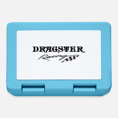 Wear DRAGSTER WEAR RACING - Lunch box