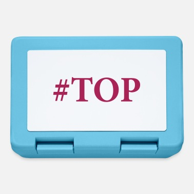 Toppen TOP - Madkasse