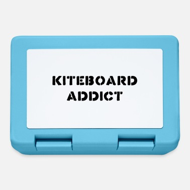 Kiteboard Kiteboard Addict - Lunch box