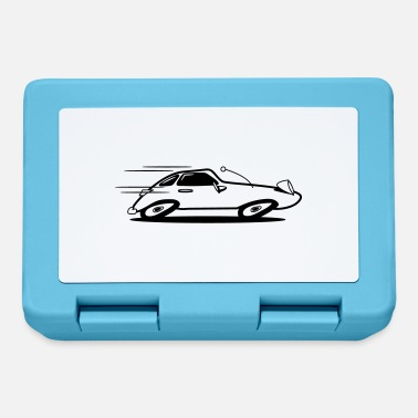Car Sports car car car car fast - Lunchbox
