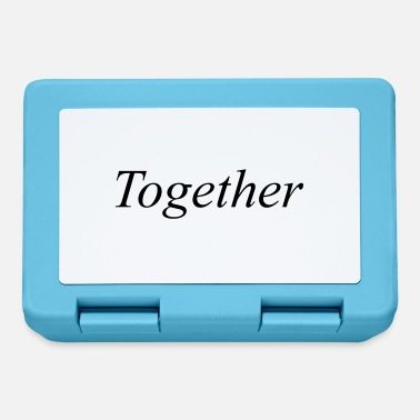Together Together - Lunchbox