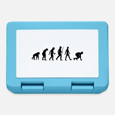 Sprinting Athletics Sprint Sprinter Sprinting Evolution - Lunchbox