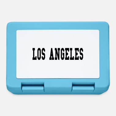 Los Angeles Los Angeles - Lunch box