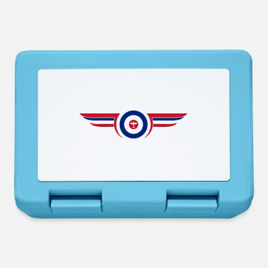 Airforce airforce - Lunchbox