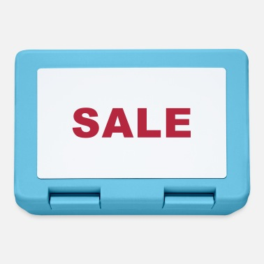 Sale Sale - Lunchbox