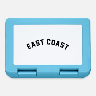 Coast East Coast - Lunchbox