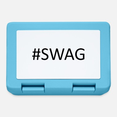 Swag #SWAG - Lunchbox