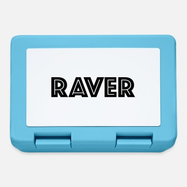 Rave Wear RAVER - Brotdose