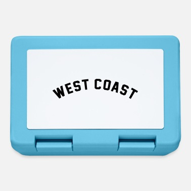 Coast West Coast - Lunchbox
