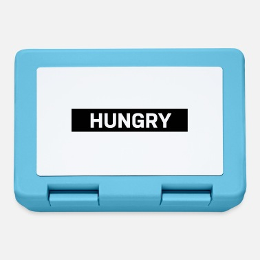 Hungry HUNGRY - Lunchbox