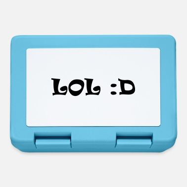 Lol lol - Lunchbox