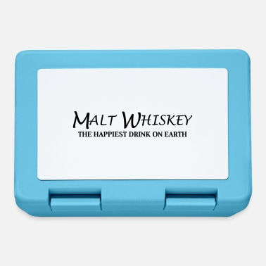 Malt Malt Whiskey - Lunchbox