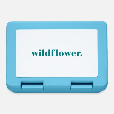 Quote Wildflower Quote - Brotdose