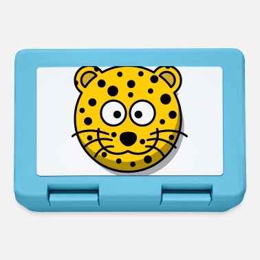 Leopardo leopard - Lunch box