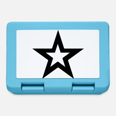 Star star - Lunch box