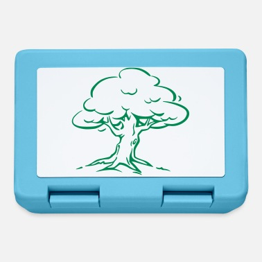 Tree Forest Nature - Lunchbox