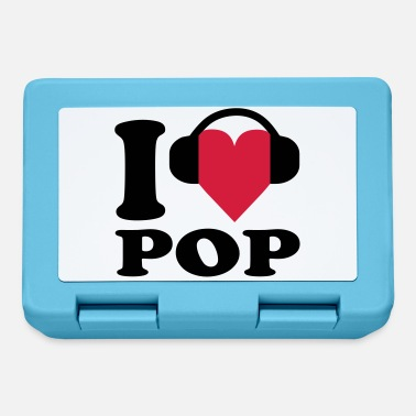 Pop Music I love Music - Pop - Brotdose