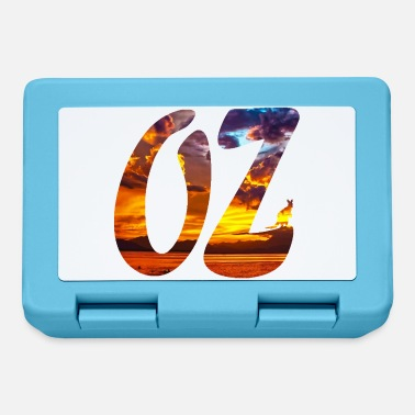 Oz OZ - Lunchbox