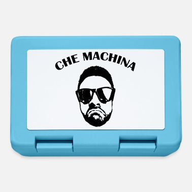 Machine THAT MACHINE - Lunchbox