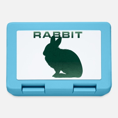 Renner Bunny Renner Runner Rabbit - Lunchbox