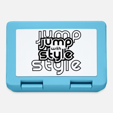 Jumpstyle Jumpstyle - Lunch box