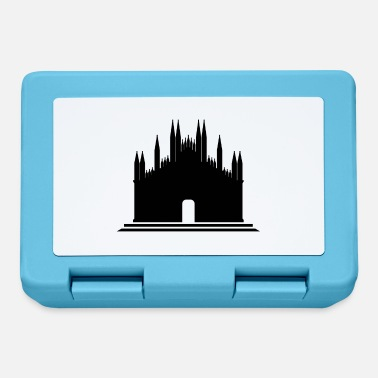 Cathedral Milan Cathedral - Lunchbox