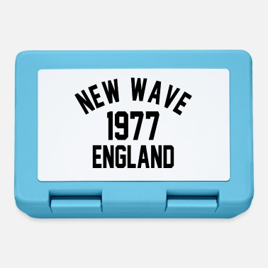 New England New Wave 1977 England - Lunchbox