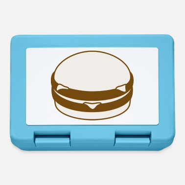 burger hamburger cheeseburger fast food fastfood49 - Lunchbox