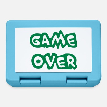 Game Over Game Over - Brotdose