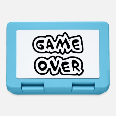 Game Over Game Over - Fiambrera