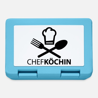 Luncheon Chefköchin_design - Lunchbox