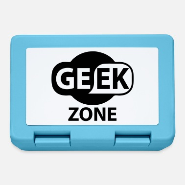 Area geek area - Lunchbox