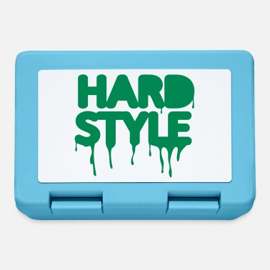 Jumpstyle hardstyle / techno / jumpstyle - Lunch box