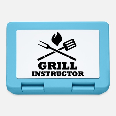 Grill Instructor Grill Instructor - Brotdose