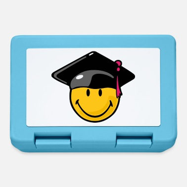 Smileyworld Smiley Graduation - Brotdose