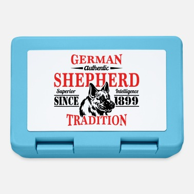 Tradition German Shepherd Tradition - Lunchbox