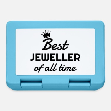 Jewel Jeweler Jewel Juwelier Bijoutier Bague Diamant - Lunchbox