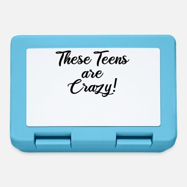 Teen these teens are crazy - Brotdose