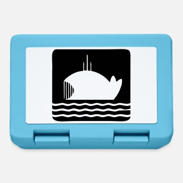 Dick Moby-Dick - Lunchbox