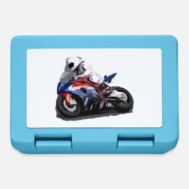 Moto MOTO - Lunch box