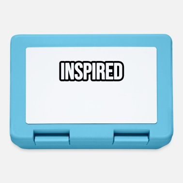 Inspiration Inspired - Lunchbox