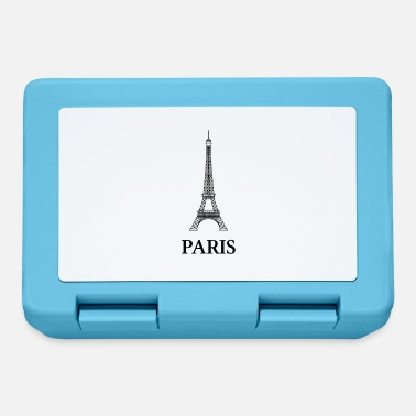 Paris paris - Lunchbox