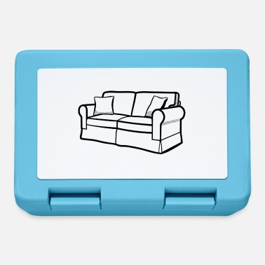 Couch couch - Lunchbox