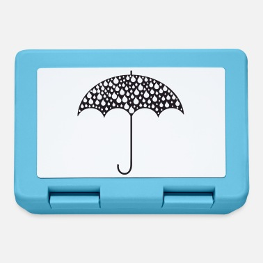 Illustration Umbrella illustration - Lunchbox