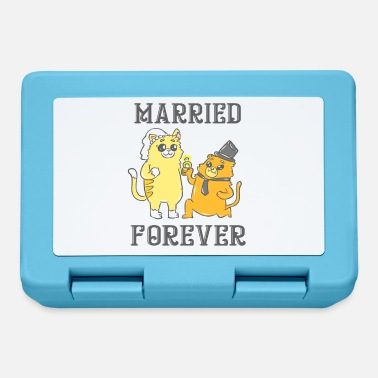 Marriage Wedding marriage marriage marriage married - Lunchbox